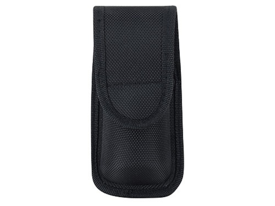 Tru-Spec MK III Pepper Spray Holder Nylon Black