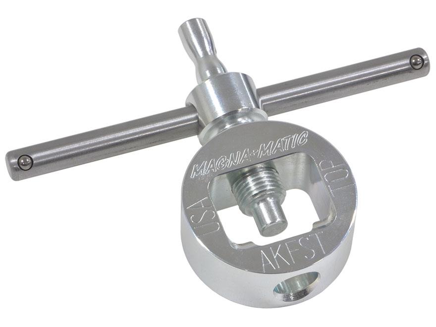 Magna-Matic Defense Front Sight Adjustment Tool AK-47 SKS Steel