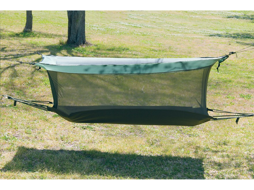 "Texsport Wilderness ""No-See-Um"" Mesh Hammock"