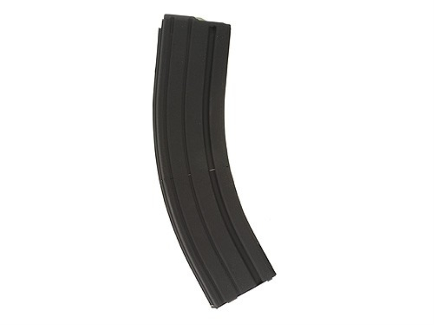 DPMS Magazine AR-15 223 Remington 45-Round Aluminum Black