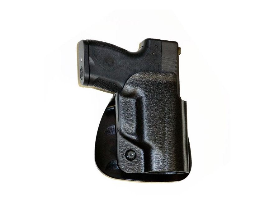 Beretta BU Belt Holster Nano Polymer Black