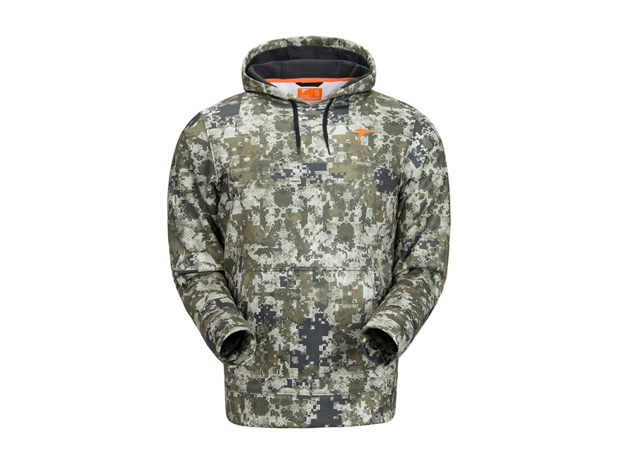 Plythal Men's Heavyweight Scent Control Hoody 3.0 Polyester