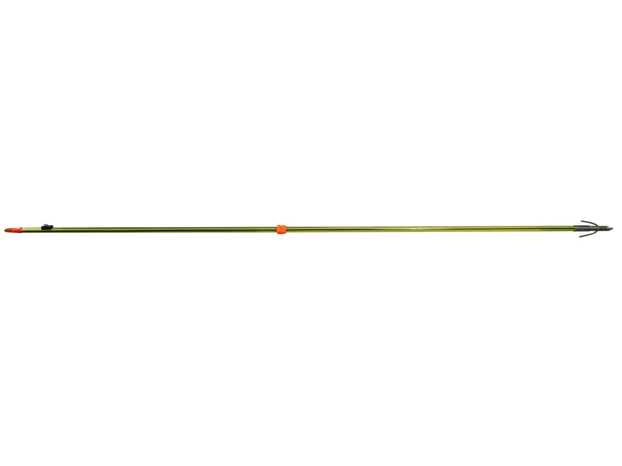AMS Carbon Bowfishing Arrow with Chaos Arrow Point