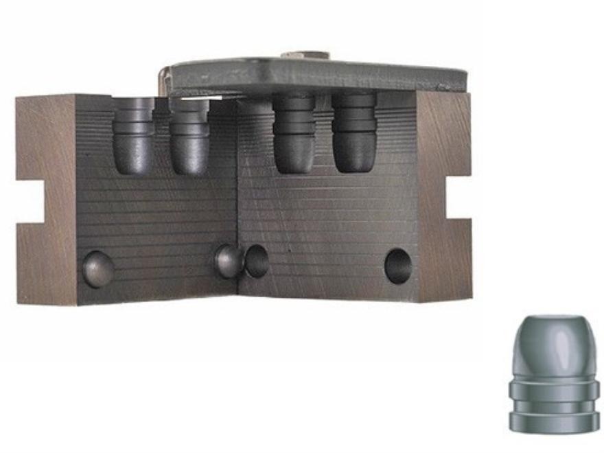 RCBS 2-Cavity Cowboy Bullet Mold 44-200-CM 44 Caliber (428-430 Diameter) 200 Grain Flat...