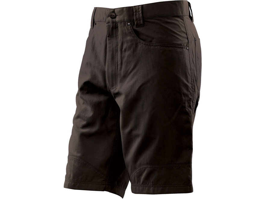 Tru-Spec Men's 24-7 Eclipse Tactical Shorts Nylon