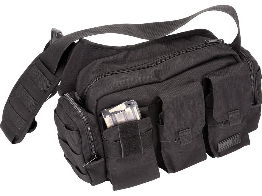 5.11 Bail Out Bag 1050D Nylon