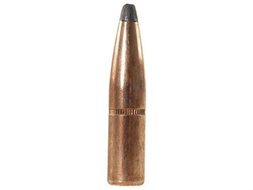 Factory Second Bullets 284 Caliber, 7mm (284 Diameter) 175 Grain Spitzer Box of 100 (Bu...