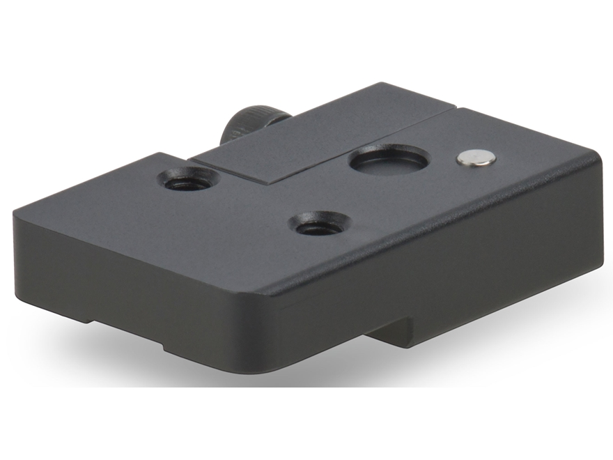 "Vortex Optics Razor Red Dot 3/8"" Rail Mount Low Matte"