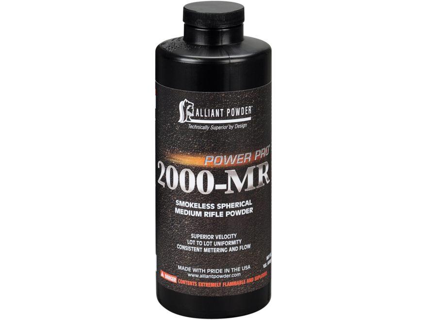 Alliant Power Pro 2000-MR Smokeless Powder