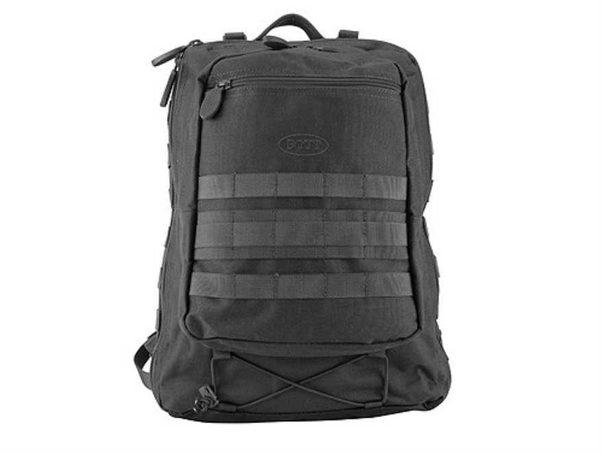 Boyt TAC020 Tactical Backpack Nylon Black