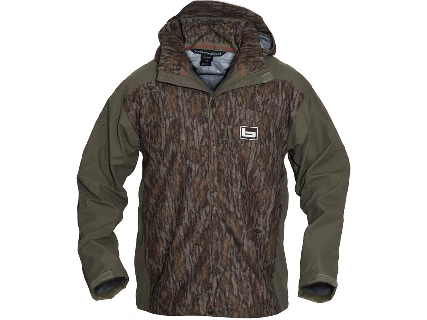 Banded Men's Pathfinder Jacket Polyester Polyester