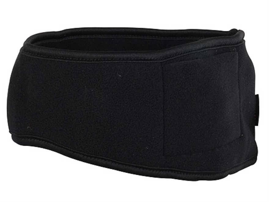 HotHands Heated Headband Synthetic Blend Black