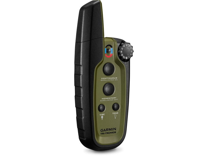 Garmin Sport Pro Handheld Electronic Dog Training Unit