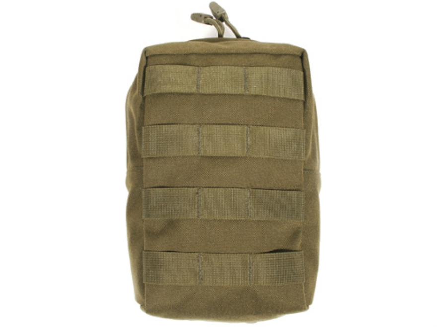 BLACKHAWK! S.T.R.I.K.E. MOLLE Upright General Purpose Pouch Nylon
