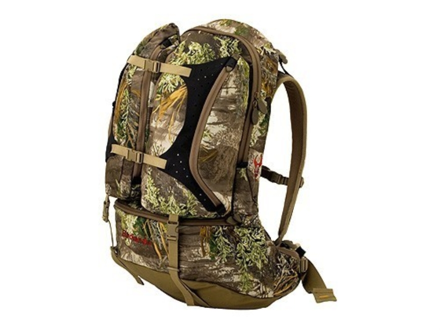 Badlands 2800 Backpack Polyester