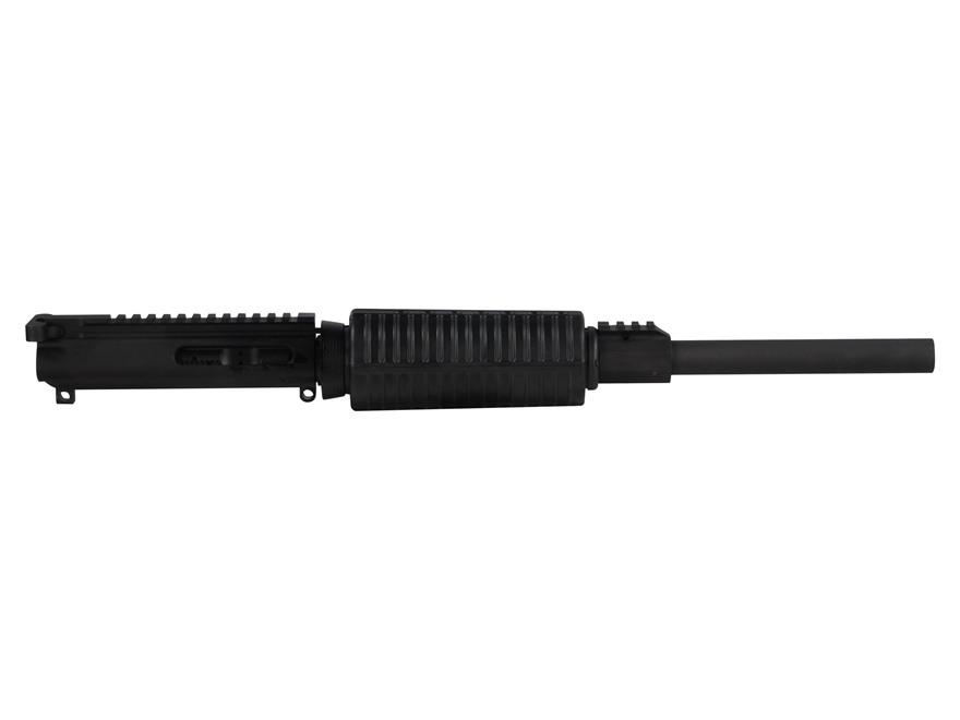 """DPMS AR-15 Lo-Pro Flat-Top Upper Receiver Assembly 5.56x45mm NATO 16"""" Barrel"""