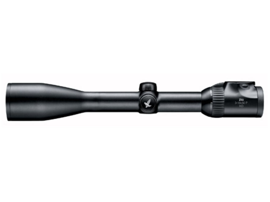 Swarovski Z6i 2nd Generation Rifle Scope 30mm Tube 3-18x 50mm 1/20 Mil Adjustments Side...