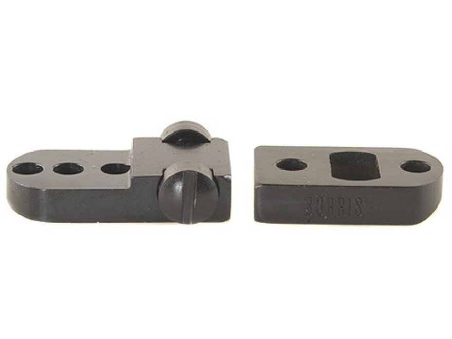 Burris 2-Piece Trumount Standard Scope Base Remington 700, Howa 1500, Weatherby Vanguar...