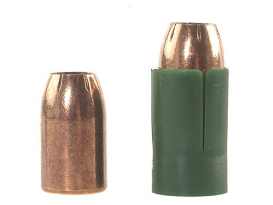 Swift A-Frame Bullets 50 Caliber Sabot with 44 Caliber 240 Grain Bonded Hollow Point Pa...