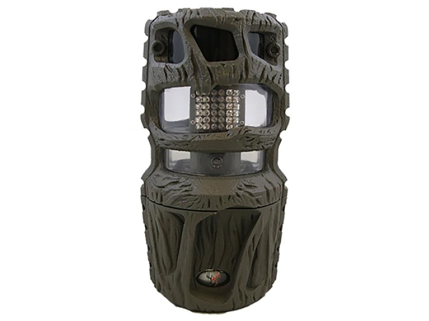 Wildgame Innovations 360 Degree Infrared Game Camera 12 Megapixel Tru Bark Camo