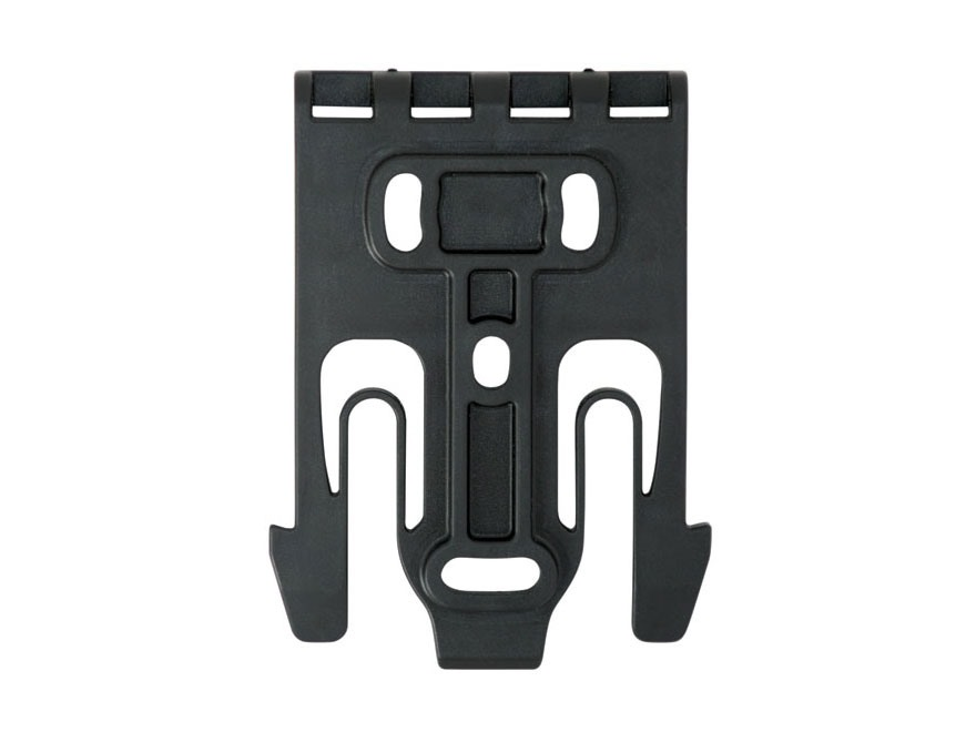 Safariland Quick Locking System QLS 19 Holster Locking Fork Polymer