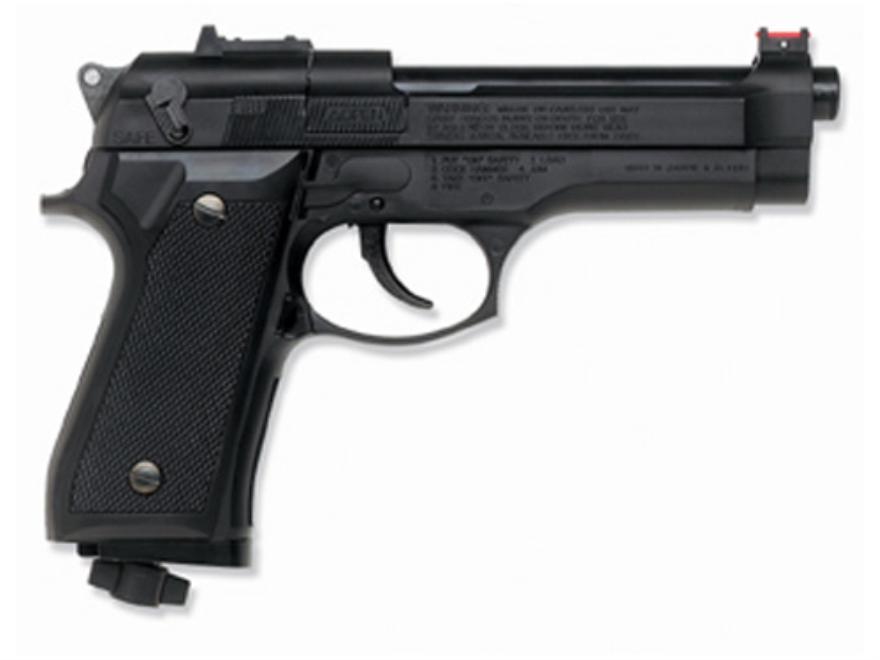 Daisy Powerline 617X Dual Ammo Air Pistol 177 Caliber Black