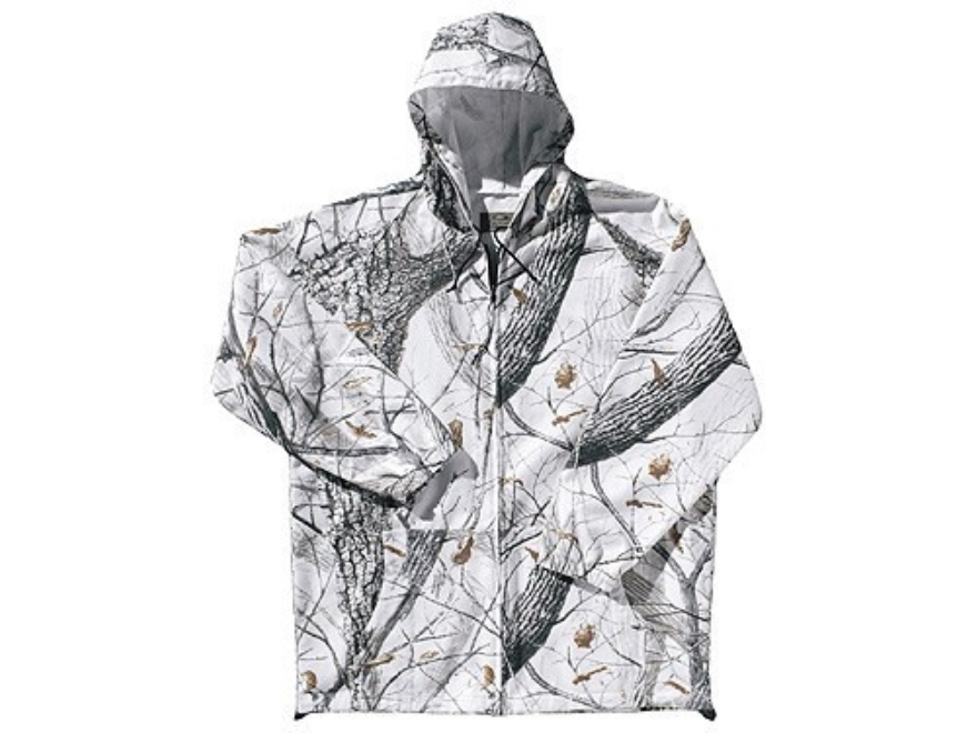 Whitewater Mens Cover Jacket Long Sleeve Polyester Mpn