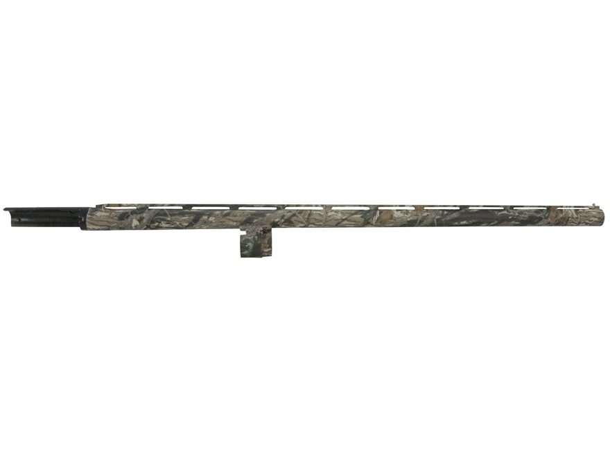 "Remington Barrel Remington 11-87 Special Purpose 12 Gauge 3-1/2"" Super Magnum Rem Choke..."