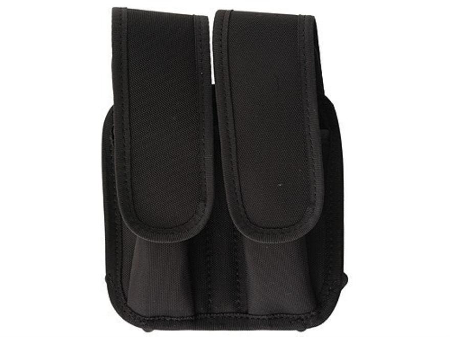 Bianchi 4620A Tuxedo Double Magazine Pouch Beretta 92, Glock 17, 19, Para-Ordnance P12,...