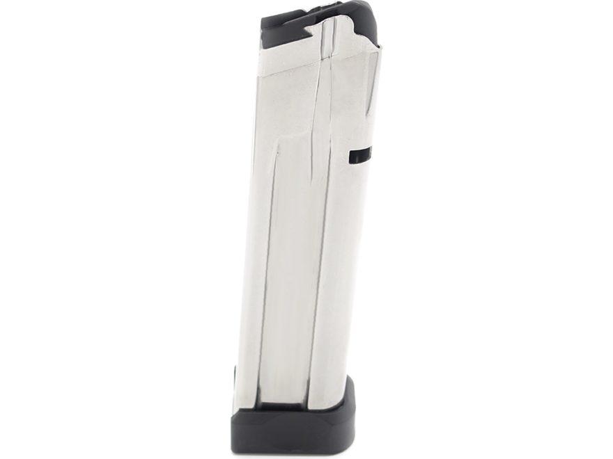 STI Magazine STI-2011 140mm 9mm Luger 20-Round Stainless Steel