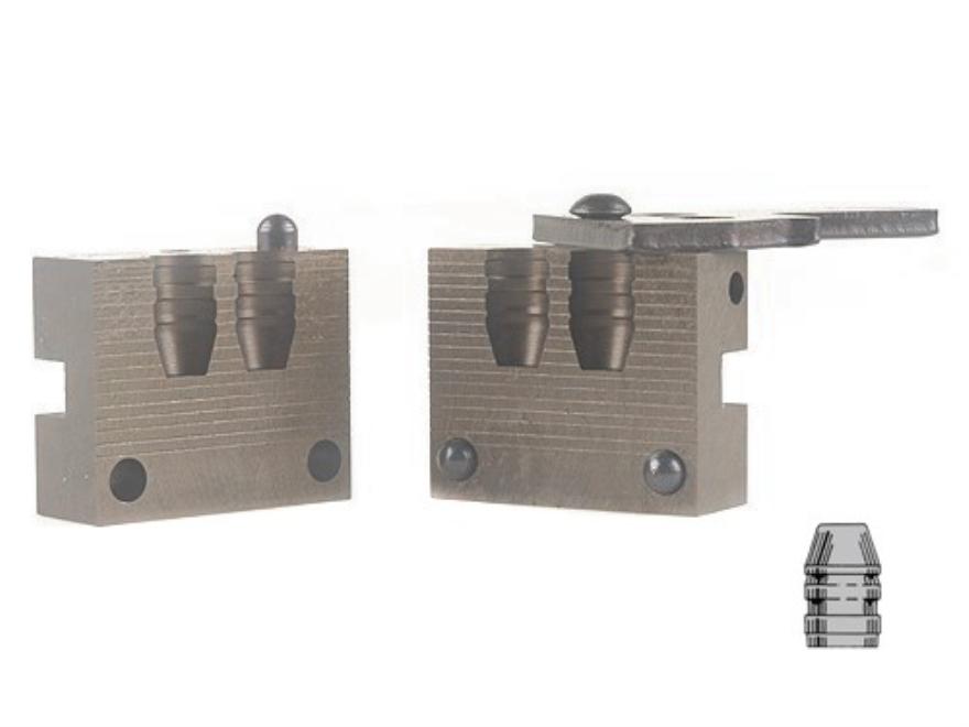 Saeco 2-Cavity Bullet Mold #424 44 Special, 44 Remington Magnum (430 Diameter) 240 Grai...