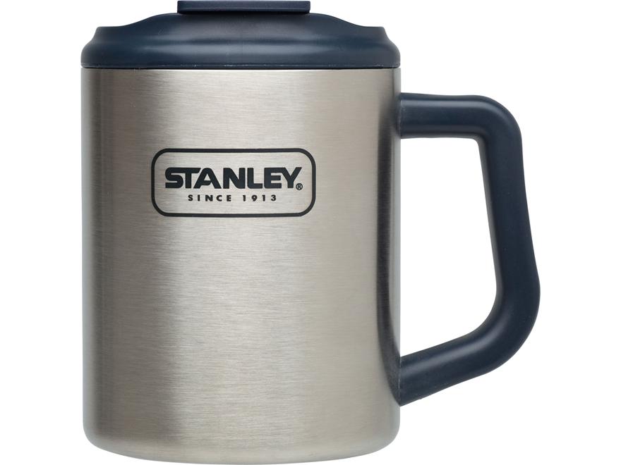 Stanley Adventure Camp Mug Stainless Steel