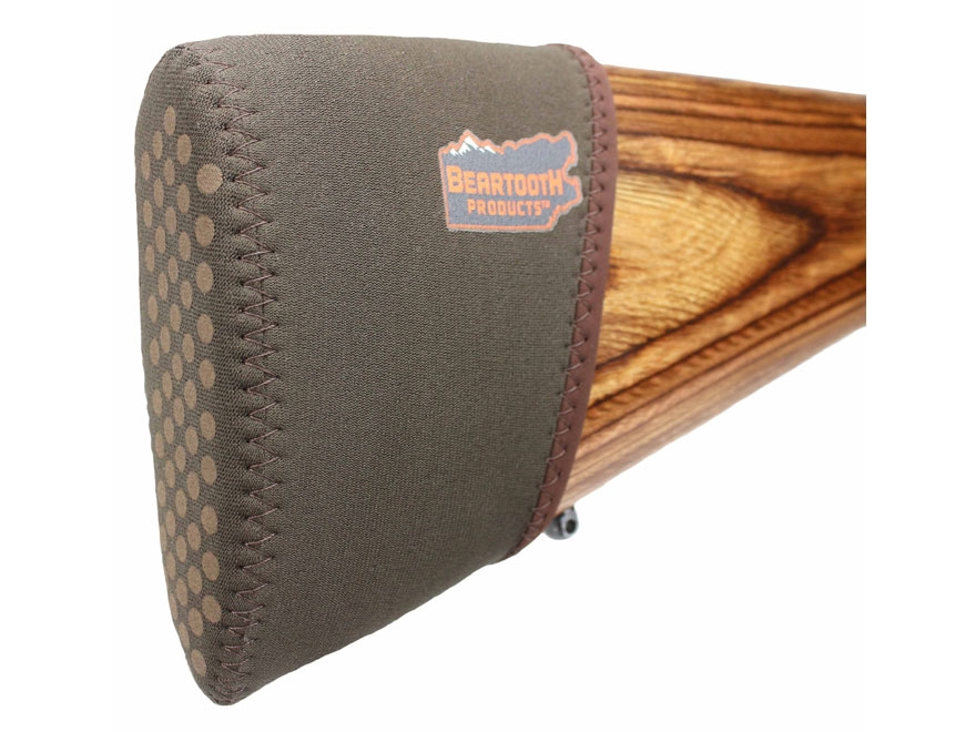 Beartooth Products Recoil Pad Kit 2.0 Neoprene