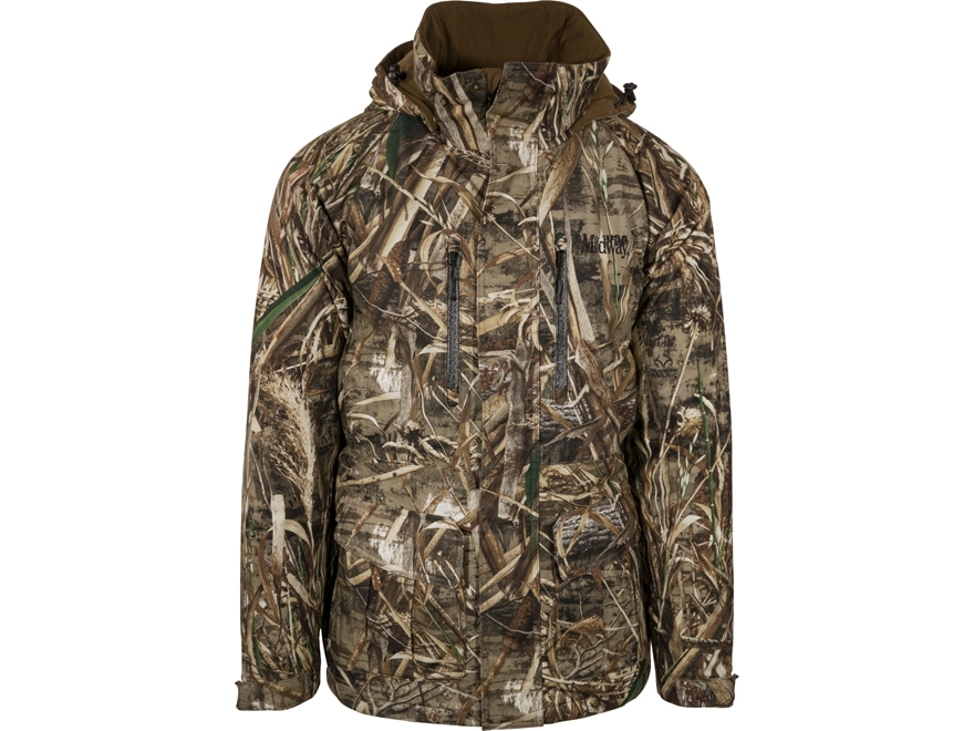 MidwayUSA Men's Duck Creek Parka