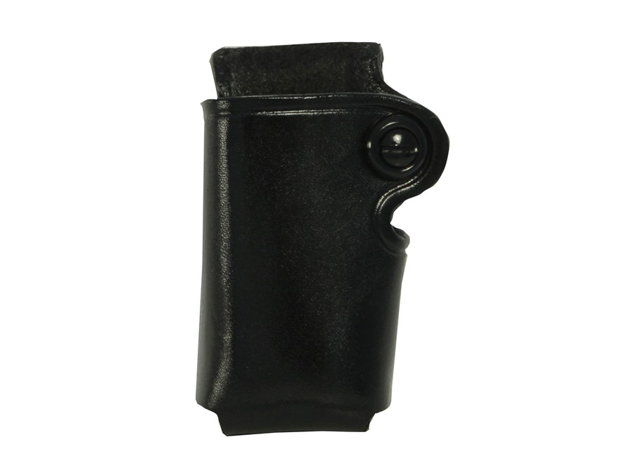 Galco Single Magazine Pouch 380 ACP, Single Stack Magazine Leather