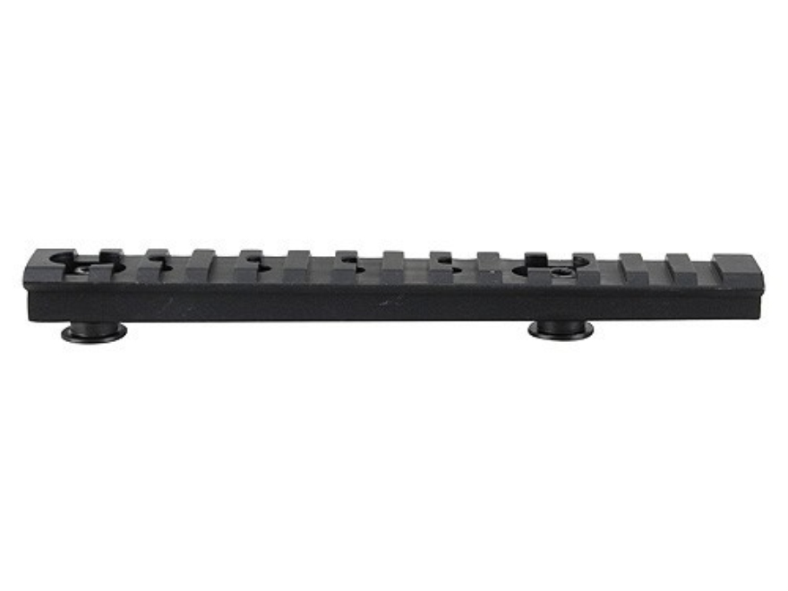 NcStar Picatinny-Style Scope Base AR-15 M-4 Handguard Conversion Matte