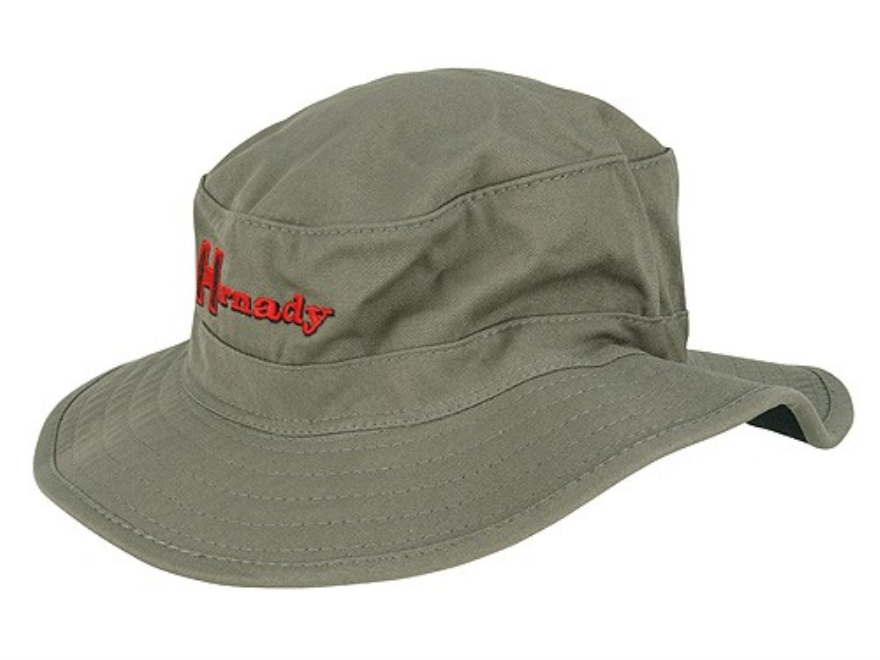 Hornady Steve Hornady Signature Boonie Hat Cotton Olive Drab
