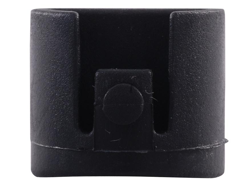 Lone Wolf Grip Plug Glock 17, 19, 22, 24, 31, 32, 34, 35, 37, 38 Polymer Black