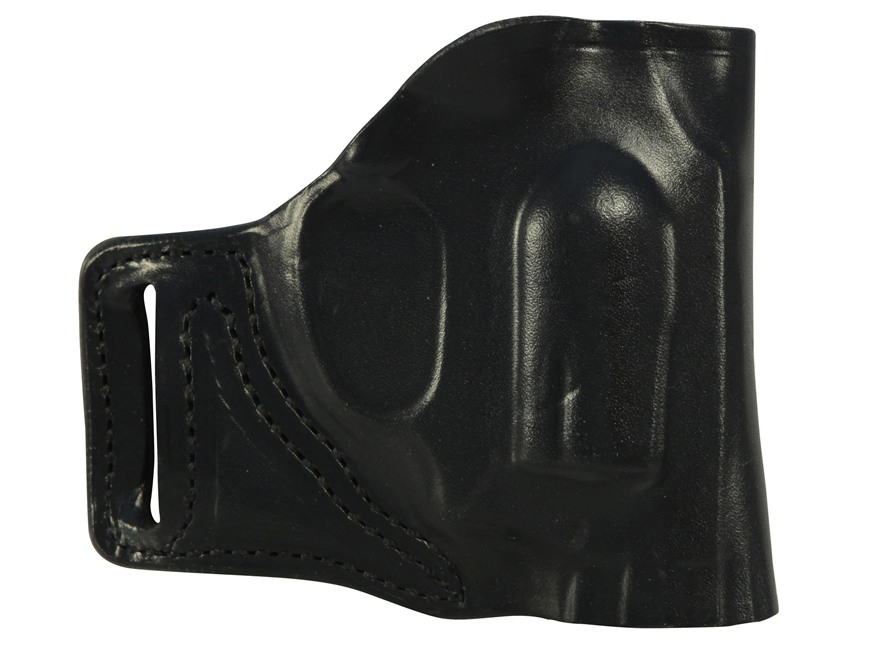 DeSantis L-GAT Outside the Waistband Slide Holster Right Hand Smith & Wesson J-Frame Le...