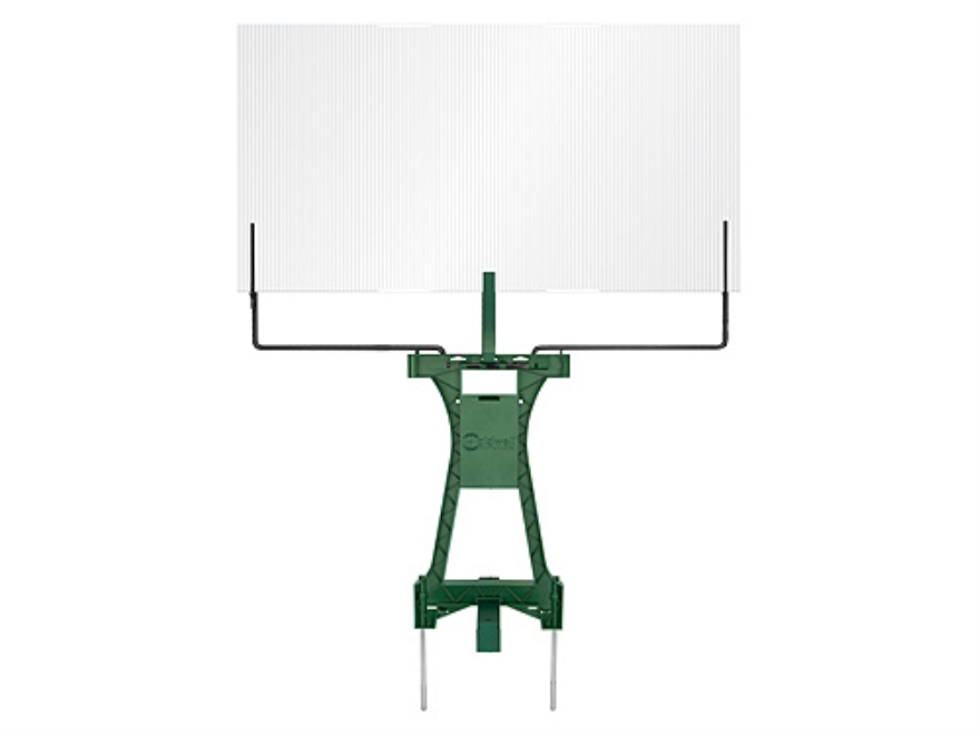 Caldwell Ultimate Target Stand Polymer Green