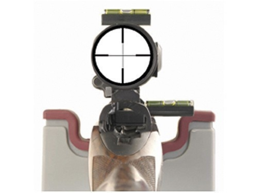 Wheeler Engineering Level-Level-Level Scope Crosshair Leveling Tool