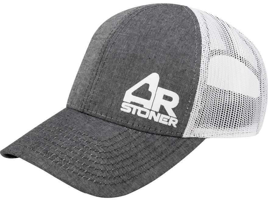 AR-Stoner Trucker Cap