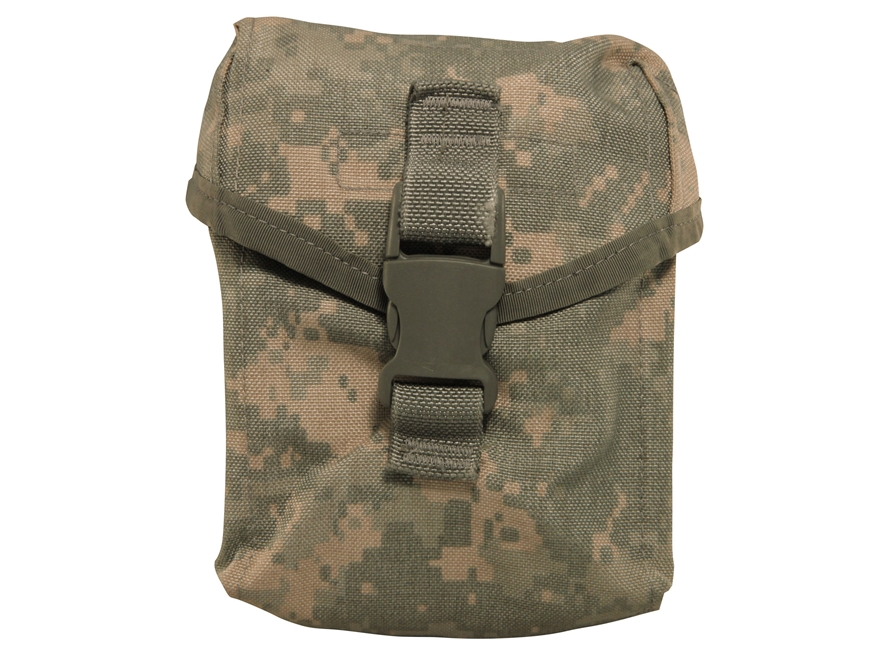 Miltary Surplus MOLLE II First Aid Utility Pouch