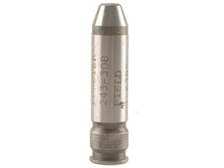 Forster Headspace Gauge Field Length 243 Winchester, 260 Remington, 7mm-08 Remington, 3...