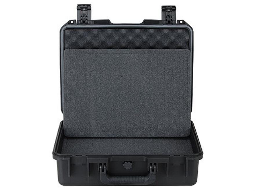 Pelican Storm iM2300 Pistol Case with Pre-Scored Foam Insert Polymer