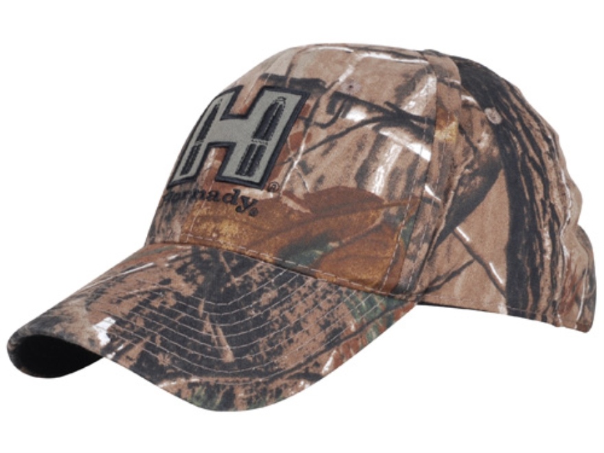 Hornady Cap Cotton Camouflage