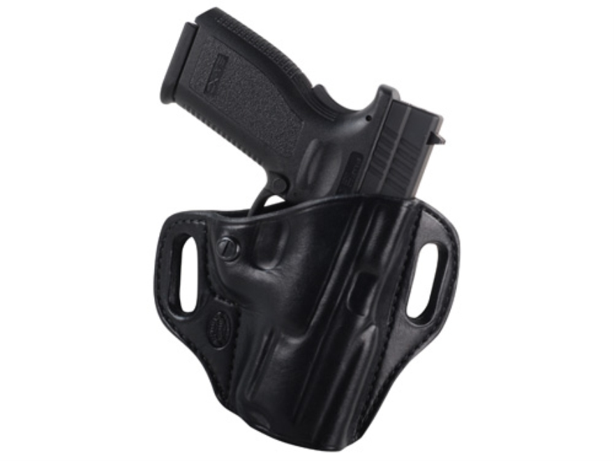 El Paso Saddlery Crosshair Outside the Waistband Holster Right Hand Springfield XD 45 S...