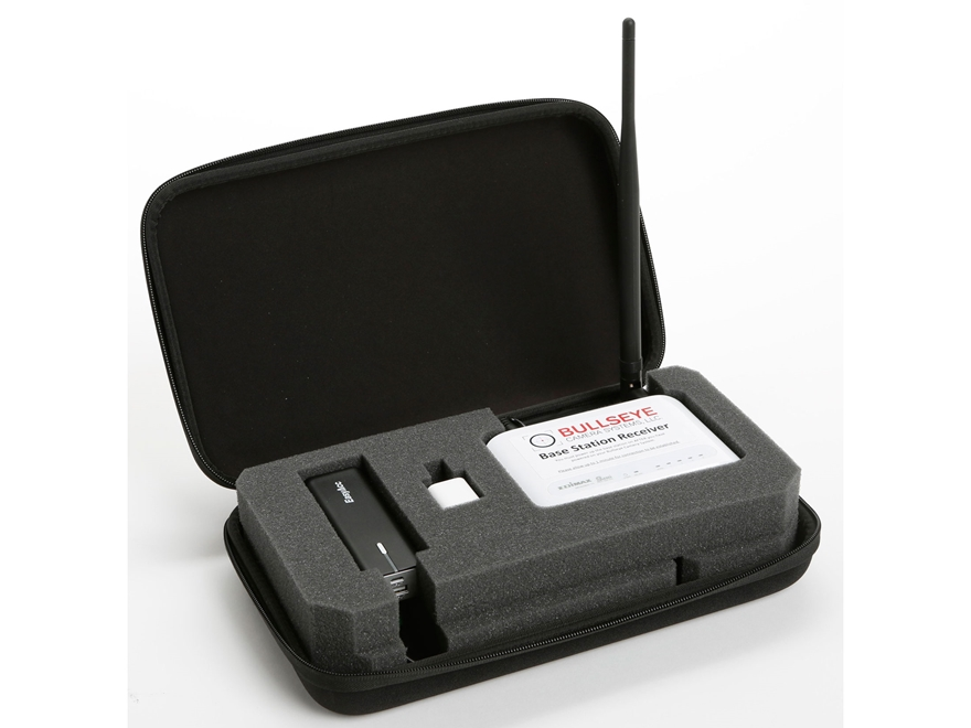 Bullseye Camera Systems Base Station Receiver / Signal Extender for iPhone, iPad or And...