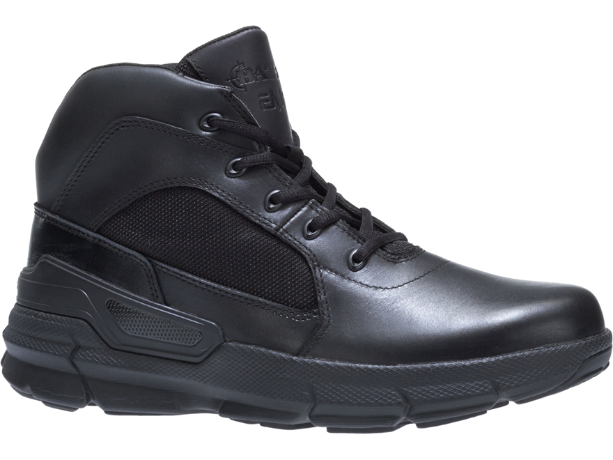 """Bates Charge-6 5"""" Tactical Boots Leather/Nylon Men's"""