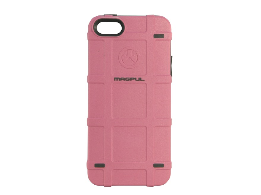 magpul iphone case magpul apple iphone 5 5s bump phone polymer mpn 12606